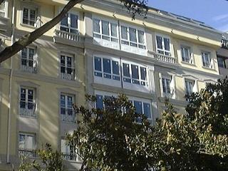 Apartamento de lujo en viveiro, Viveiro