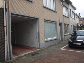 Huize Paula, Ostend