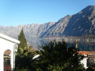 Villa Nesic, Prcanj