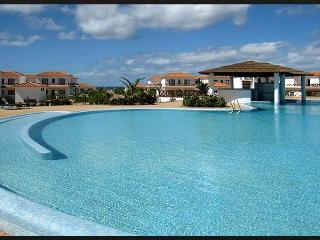 Private Sea View Villa with Garden and Pool Melia Tortuga Beach Resort