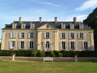 B&B Château La Mothaye - Loire, Brion