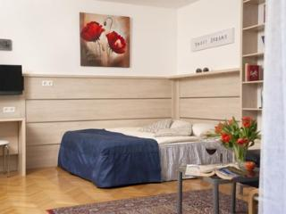 Lovely garden apartment in the city - 2130, Wien