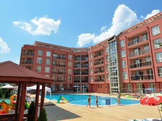 rainbow 2 apartments, Slantchev Briag (Sunny Beach)