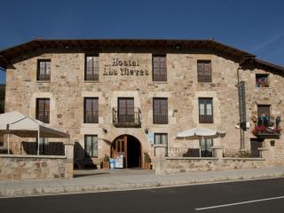 Hostal Las Nieves, Santa Inés