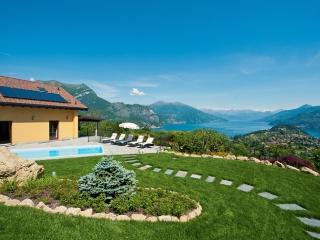 Villa in Bellagio, Lake Como, Italy, Limonta