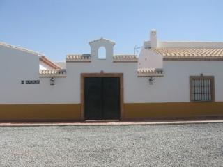 Casa Rural de La Almadraba en Antequera
