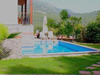 Villa Silverhill 1