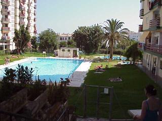 apartamento benalmadena costa, Benalmadena