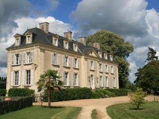 Gite Chateau La Mothaye -Loire, Brion