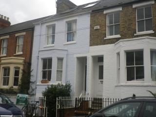 19 Western Road, Oxford
