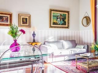 Luxurious Apartment - Madrid