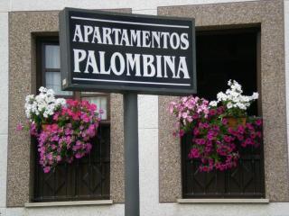 Apartamentos con sabor de h..., Celorio