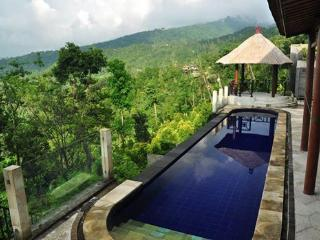 Bali Villa Sartori (North Bali) - Mountain Retreat, Abang