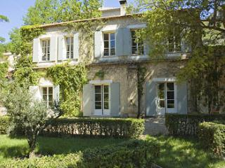 5 bedroom Villa in Roquebrun, Occitania, France : ref 5247210