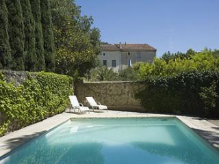 5 bedroom Villa in Roquebrun, Roquebrun, France : ref 2244610