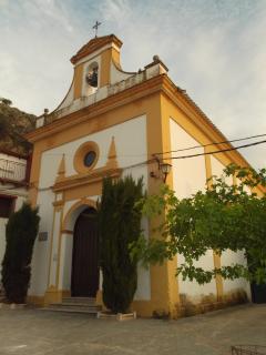 Limones chapel