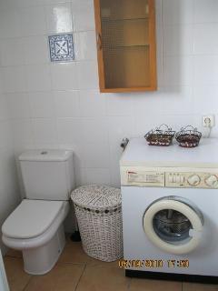 Baño (lavadora)