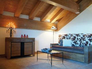 Ski-La Source : Wengen sleeps 4 & 6, Les Coches