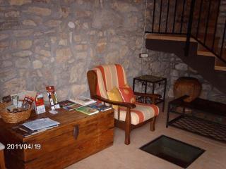 Bonita casa para 9 personas co, Guimerà