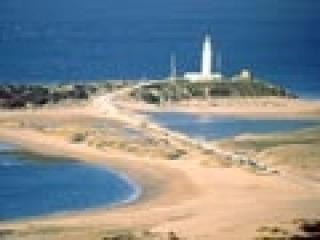 Chalet con parcela en playa Zahora-Caños de Meca