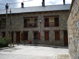 Apartamento de 2 habitaciones en Castejon De Sos