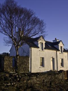 Tidal Cottage.