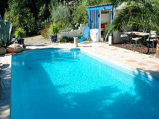 4 bedroom Villa in Magalas, Magalas, France : ref 2244629, Puissalicon