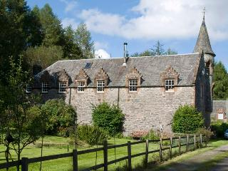 Parton Stables Self Catering, Castle Douglas