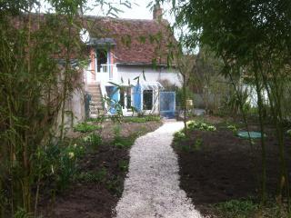 Maison à Chaumont sur Loire