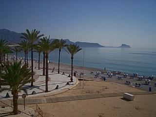 Altea Marina area, near beach, FREE WIFI, sleeps 6, L'Alfas del Pi