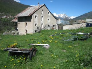 Snowgums - Appartement 1, Briancon
