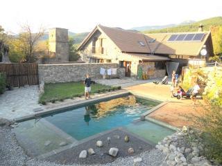 Casa Rural de 80 m2 de 3 ha..., Villanova