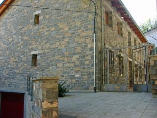 Apartamento para 6 personas en Pueblo Panticosa