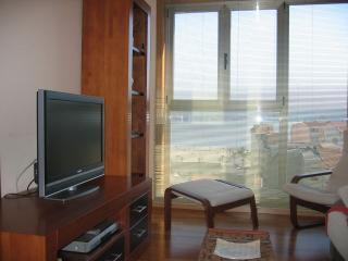 Apartamento de 2 habitaciones en Sada
