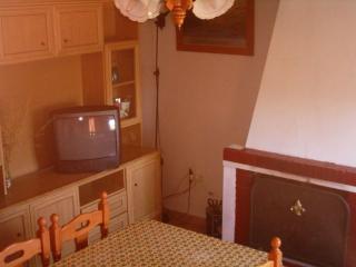 Apartamento para 6 personas en Navalosa