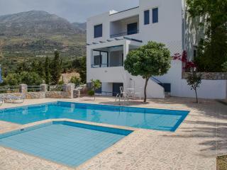 Plakias Villas Thymari & Anemos - Villa Anemos, Lefkogia