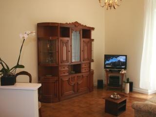 salón - la sala de estar