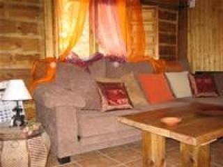 Casa Rural de 120 m2 para 4 personas en Lanjaron