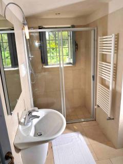 En-Suite/Main shower room