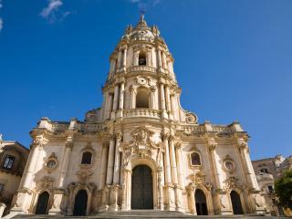Duomo di San Giorgio Modica