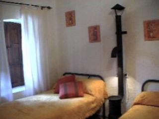 Casa de 100 m2 de 4 habitaciones en Zagrilla Baja