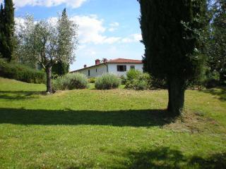 Villa Ermete, Donnini