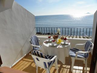 Seafront 1-bedroom apartment in Aldeas de Taray, La Manga del Mar Menor