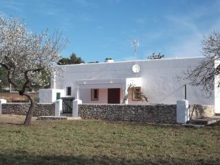 Amplia Casa rural , cerca playa y ciudad, Wi-Fi, Nuestra Señora de Jesús