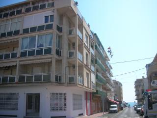 Apartamento playa, Torrevieja