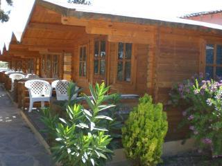 El Pansat casa rural, bungalow, Albaida