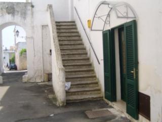 dimora centro storico, Alessano