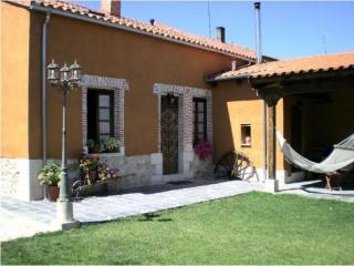 Casa Rural los Aperos, Santibanez de Valcorba