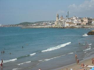 GAVIOTA - playas mediterraneas, Sitges