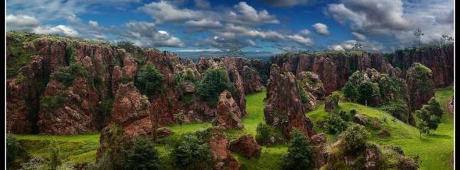 Nuestra situación geográfica es ideal como 'campamento base' para conocer toda Cantabria